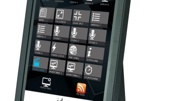 Densitron to showcase control surface and display solutions at NAB Show 2020