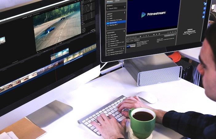 Primestream to debut Creative Bridge at the NAB 2020