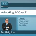 AVNation Special AV Over IP Networking Slate