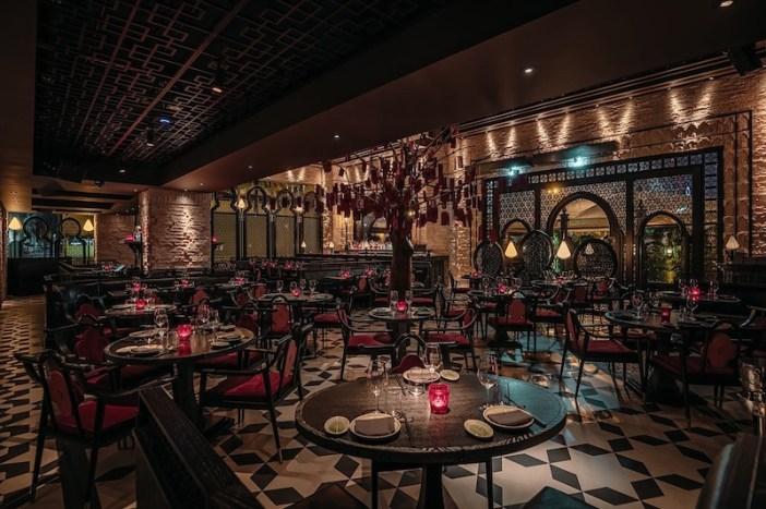 Xilica shapes hospitality experience at Dubai's Hutong Chinese restaurant