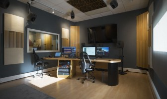 Genelec Smart Monitors central to immersive sound at Audio Lisbon