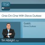 AVNation Special Steve Durkee Legrand slate