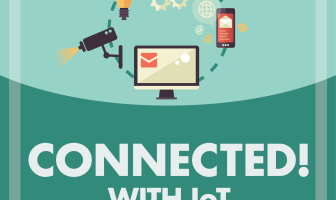 Connected! Logo