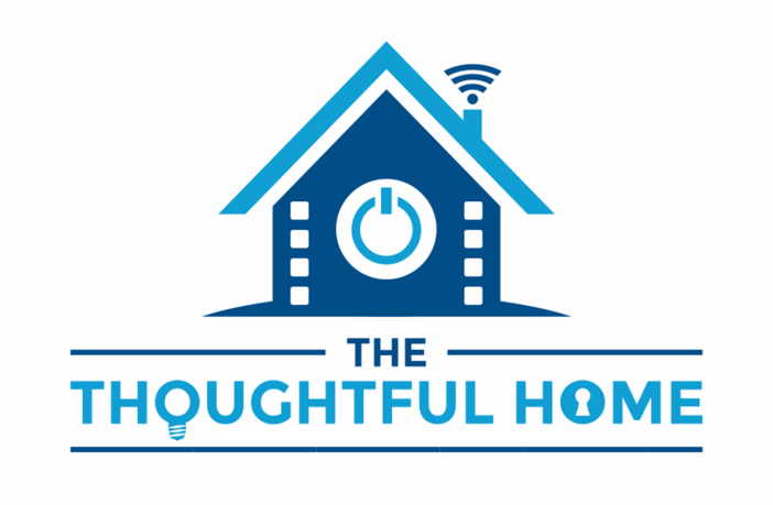 The Thoughtful Home Logo