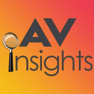 AV Insights logo