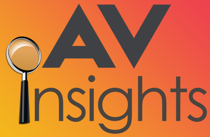 AV Insights logo