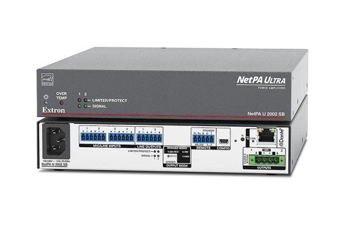 Extron NetPA U 2002