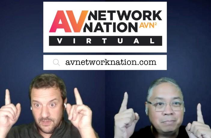 AVN2 Keynote
