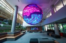 Planar Sphere QUT