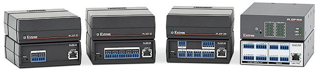 Extron IPL-EXP Series