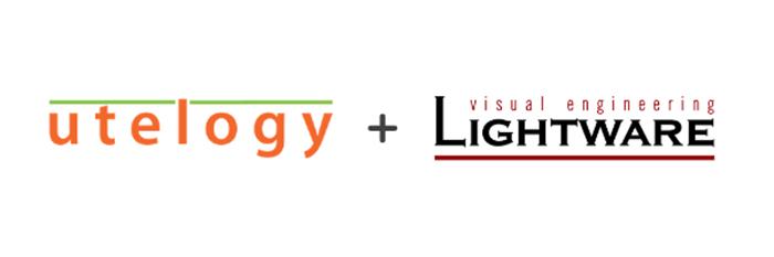 Utelogy Lightware Engineering