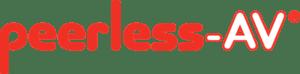 Peerless-AV logo