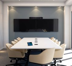 Poly Unveils New Pro-Grade Video Conferencing Devices for Large Conference Rooms