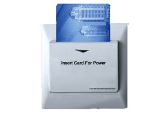 Energy Saver Key Card Switch | AVNT Blog