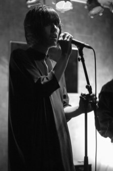 PLASTICZOOMS live at P60 - March 9 2017   Photography: Francisca Hagen