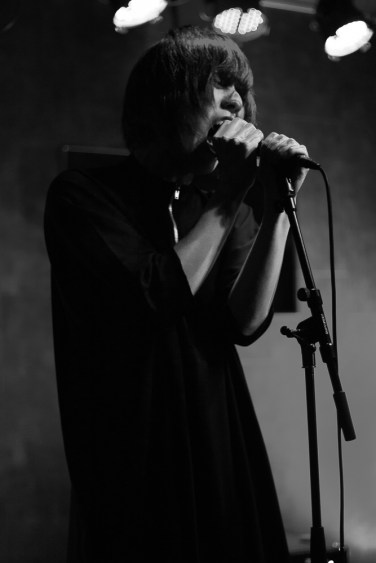PLASTICZOOMS live at P60 - March 9 2017 | Photography: Francisca Hagen