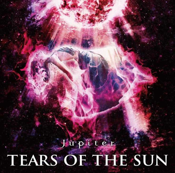 CD Review: Jupiter – TEARS OF THE SUN
