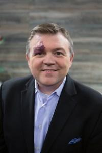 Tim Crawford Headshot