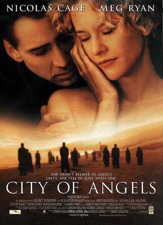 My Favourite Movie - City of Angels