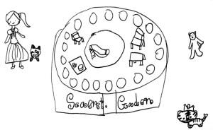 cl secret garden