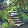 Kilmacurragh Botanical Stairs