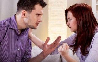 réagir à un divorce pour faute