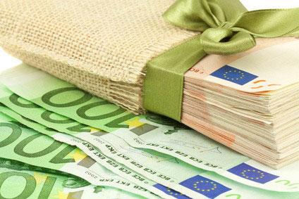donations, avantages matrimoniaux et divorce