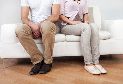 séparation de fait et divorce
