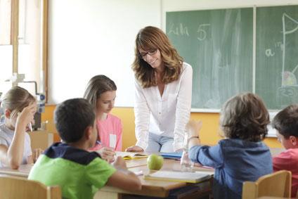 congé d'enseignement, de rechercher et d'innovation