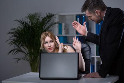violences sur le lieu de travail et licenciement pour faute grave