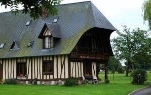 résidence secondaire