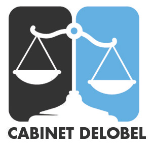 Logo avocat Nice Corentin Delobel