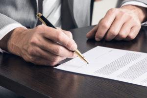 Négociation contractuelle, rédaction de contrats et contentieux commercial