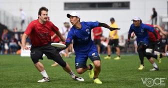 Quick short passes were Japan's style