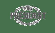 President TVC