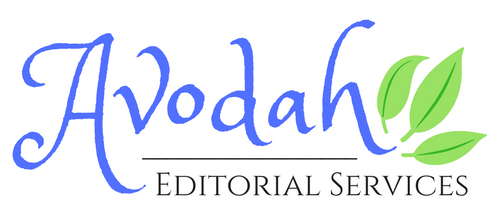 Avodah Editorial Services