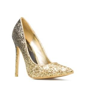 Raziel : Glitter pump...oh my!