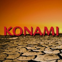 Konami: Scorched Earth
