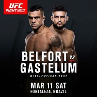 UFC Fight Night 106