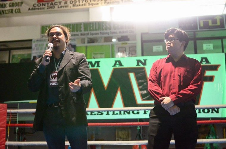 MWF x MCS: Mike Shannon and Sonny Go