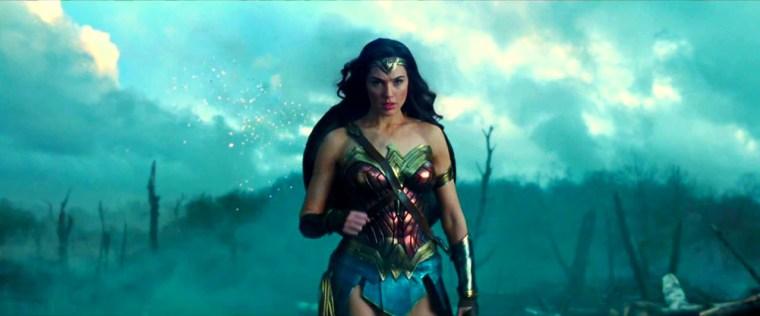 Wonder Woman — Screenshot 03
