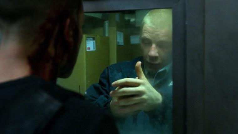 Marvel's The Punisher Episode 10