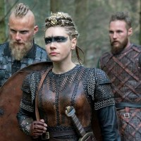 Vikings Season 5 Episode 10 — Mid-Season Finale: Moments of Vision