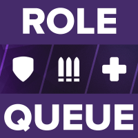 Overwatch Role Queue