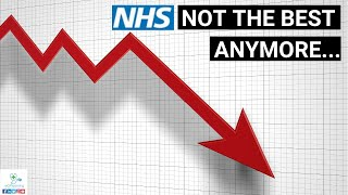 NHS not the best healthcare system anymore…