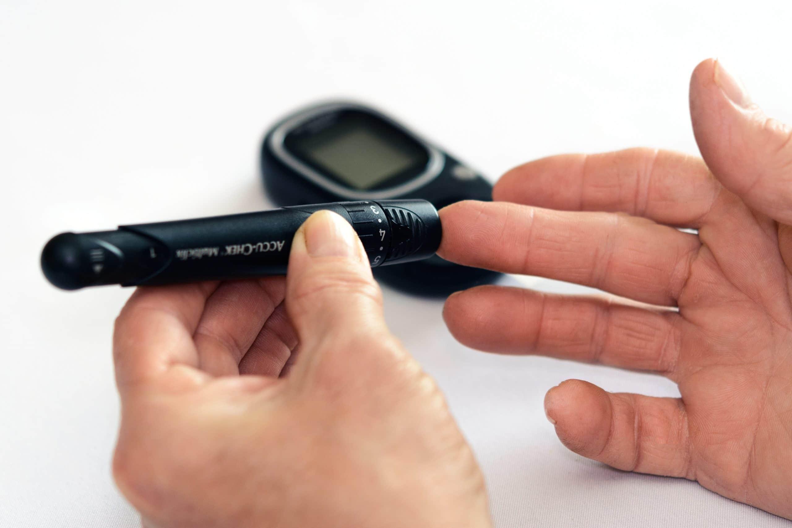 Le diabète:Es-tu l'un des 700000 français qui ne savent pas qu'ils l'ont?