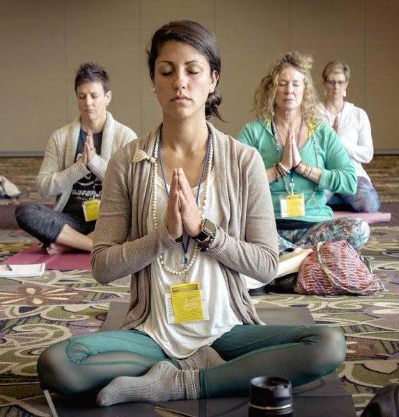 13 bienfaits du yoga sur le corps soutenus par la science