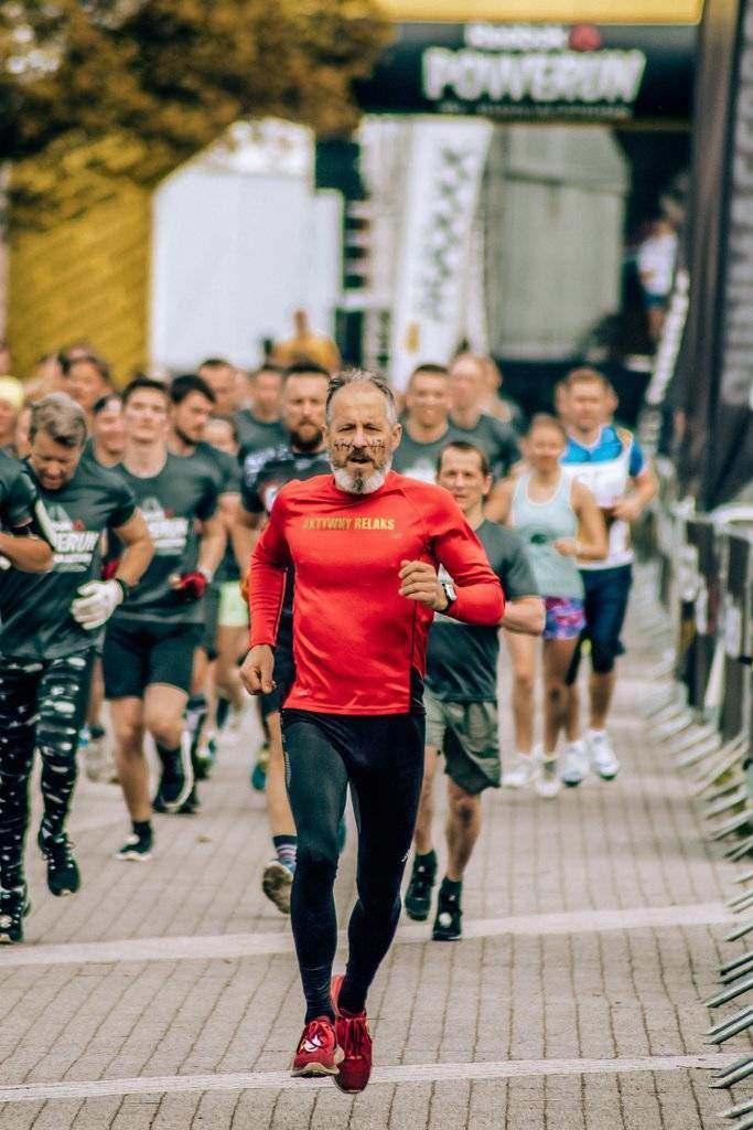 Course à pied- 30 minutes par jour