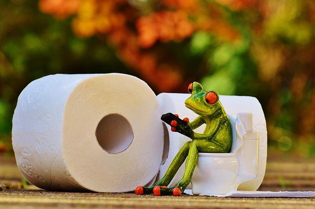 Diarrhée, que faire? causes, remèdes & traitements [aiguë ou chronique]