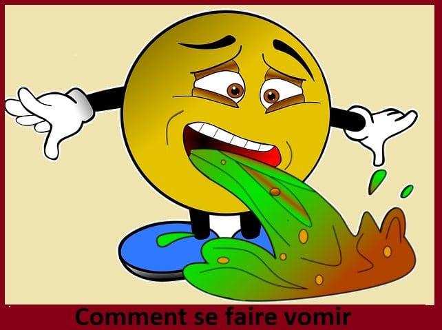 Comment se faire vomir? Comment éviter de vomir ou arrêter de vomir?